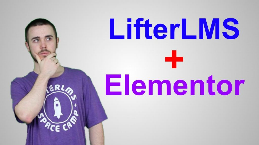 edit lifterlms lessons and courses with elementor will middleton wpcourseguide